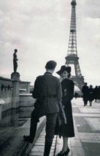 My Daily Paris by sabrinedachraoui