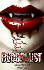 Bloodlust {TVDxHP} by ravenclaw_vd