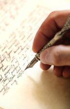"""""""La malice des mots est infinie; quand on les cherche, ils se cachent."""" by Nounette1201"""
