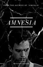 Amnesia // Harry Potter- New Generation by MysteriousSx
