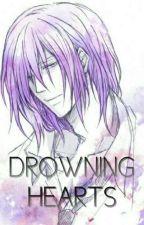 Drowning Hearts (Atsushi Murasakibara Fanfiction) by ayanamisatoru