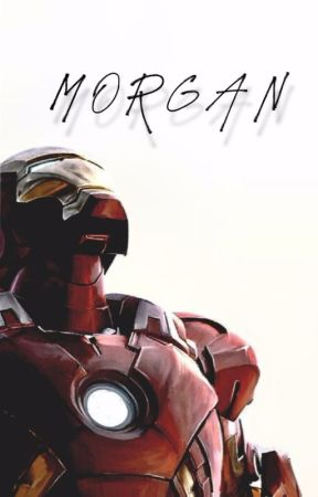 Morgan by basicbruisedknees
