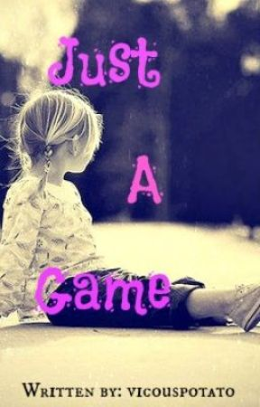 Its Just A Game (One Direction Fanfic) [ON HOLD] by vicouspotato