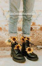 Sunflower rhapsody {klance Au}  by smolgay_readytoplay