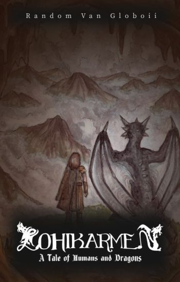 Lohikarmen: A Tale of Humans and Dragons