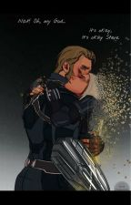 Forever (One-Shot) by Romanogers75