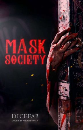 Mask Society (TOB Book 2) HOLD by DiceFab