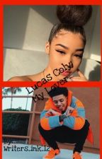 Lucas Coly: My Lover by writers_ink_12