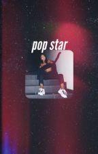 pop star | d.d by DARK-NYX