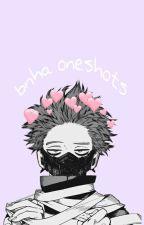 •bnha oneshots• by bellaaa_boo