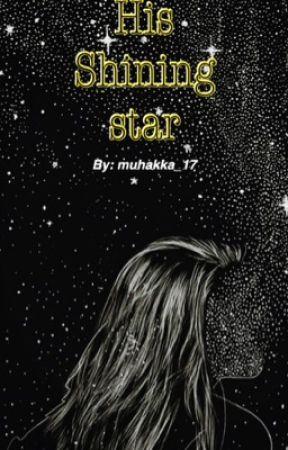 His Shining Star by muhakka_17