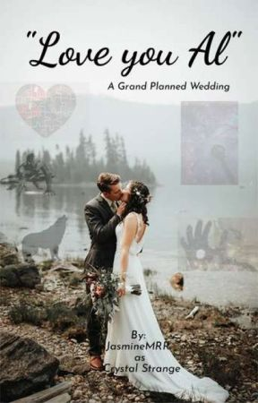 A Grand Planned Wedding by JasmineMRR