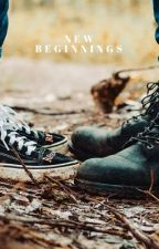New Beginnings (Destiel/Sabriel High School AU)  by softjensen