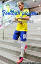 Football player by Neymar52
