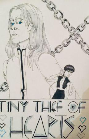 My Tiny Pet by FantandNerdy30
