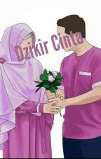 Dzikir Cinta (Selesai) by RirinPutriAbdullah