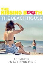 The Beach House - Noah Flynn POV by JemJem458