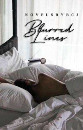 Blurred Lines by novelsbybcj