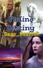Fading Destiny by Dess_Basilisk