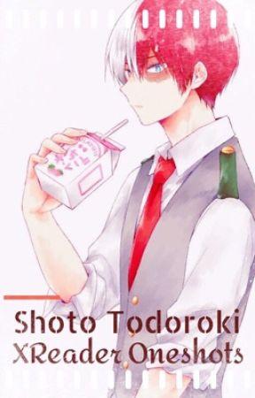 Todoroki XReader OneShots![Requests Open] - Morning Kisses