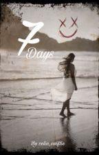 7 Days by Celia_swiftie