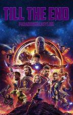 Till The End   Marvel Avengers   by ParanormalAsylum
