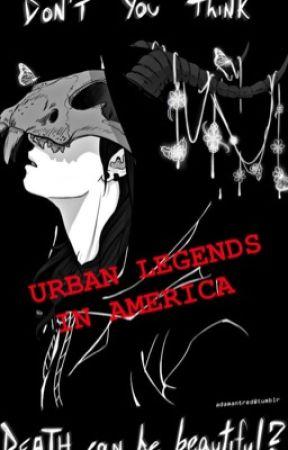 Urban Legends in America - GEORGIA: The Ghost Of Lake Lanier