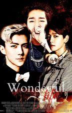 Wonderful life (EXO fan fiction) by pepi_jr07