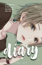 My Diary by Jenei_leyy