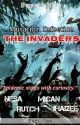 Mutation Infection - The Invaders [ Completed] by SweetieNiss