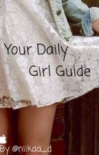 Your Daily Girl Guide by niikaa_d