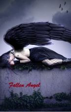 Fallen Angel by emmie-_-96