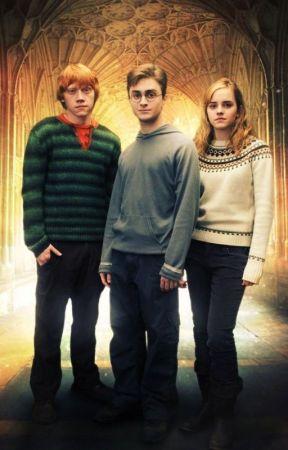 Вселенная Гарри Поттера  ~ HP~ by Marya_Susaeva