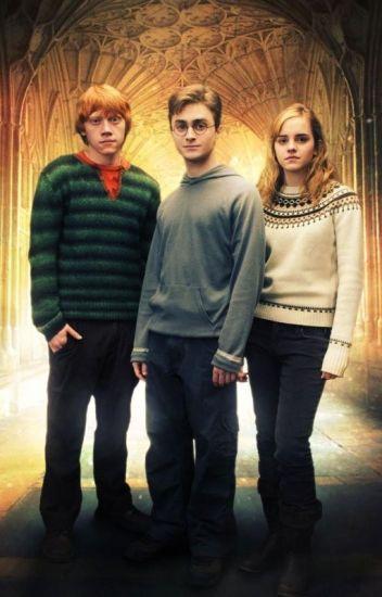 Вселенная Гарри Поттера  ~ HP~