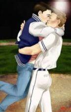 Baseball Star [Destiel oneshot AU] by doctor_lets_run