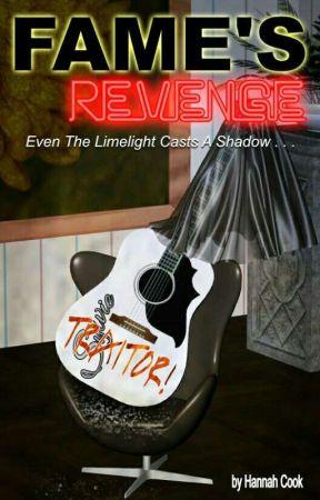 Fame's Revenge by slybatspidow