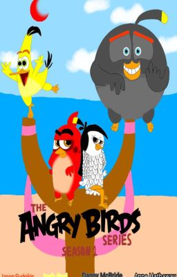 The Angry Birds Movie 2 Rewritten I M Rally Wattpad