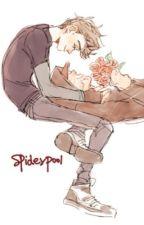 It's going to be ok my love (Spideypool) by Ladybug_fox