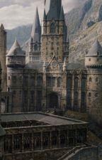 Skrzynia bez dna | Harry Potter by Rosalie-Black
