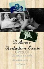 Rubelangel:El Amor Verdadero Existe (EDITANDO) by GinaUST