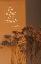 for what it's worth by afloats