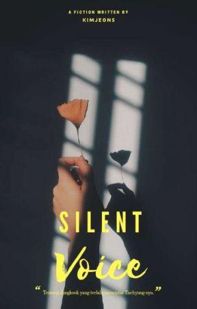 Silent Voice [Taekook Oneshoot] by kimjeons_