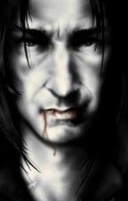 My Precious  Vampire  by freya_c_of