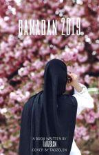 Ramadan 2019 by TaDzGlsn