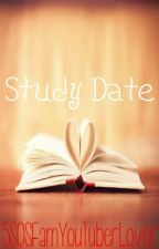 Study Date (A ZeRoyalViking Fanfiction) by BethLandShark13