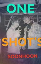 ONE SHOT'S ~ SOONHOON by KWONanoLEEitmata
