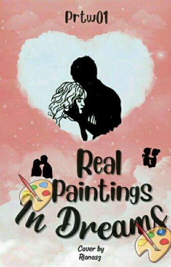 Real Paintings In Dreams