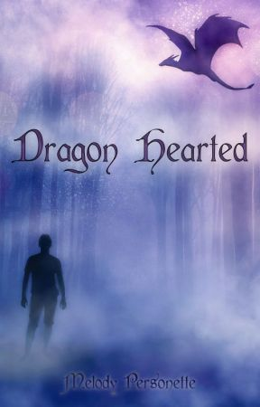 Dragon Hearted by Mel_Author
