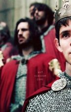 Long Live the Kings (a Merthur story) by merthurwhovian