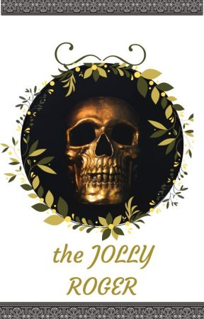 the JOLLY ROGER |tomarry| by Oxyte_